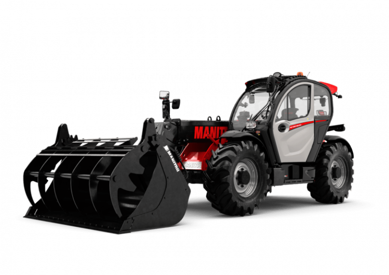 Manitou MLT 841-145 PS+
