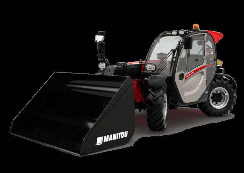 Manitou MLT 625-75 H